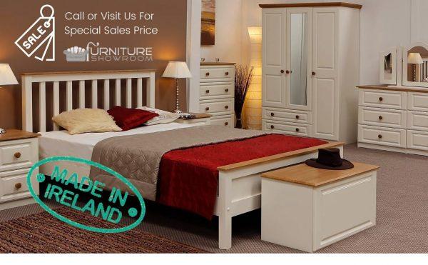 Model # Bedroom Set