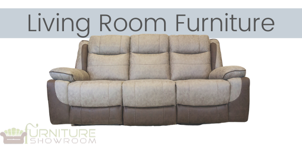 Living Room Furniture (Sofas and More)