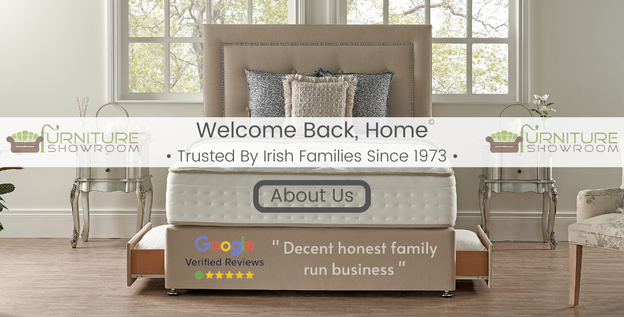 Welcome Home - Dublin Furniture Showrooms